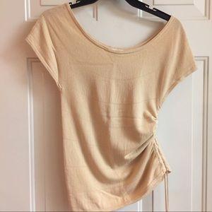 Carven Femme Sweater Top